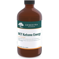 MCT Ketone Energy, 450 ml (4711758889092)