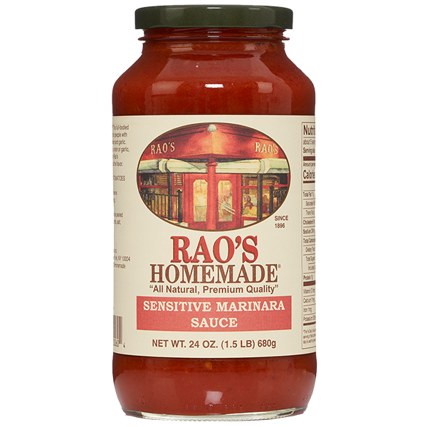 Pasta Sauce Sensitive Marinara Sauce, 660ml (4711927742596)