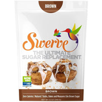 Brown Sugar, 340g