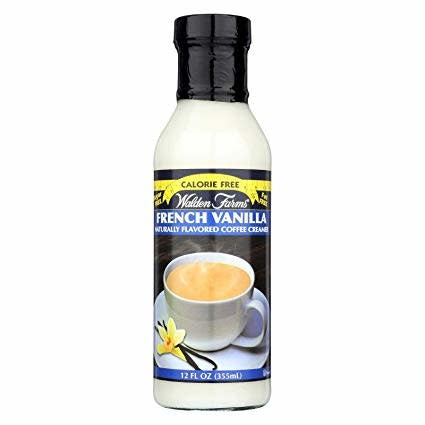 French Vanilla Creamer, 355ml (4711941865604)