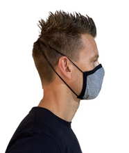 Load image into Gallery viewer, Allmask™ Tri-Blend Protective Face Mask