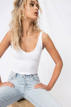 Load image into Gallery viewer, Free People Solid Ribbed Brami Tank