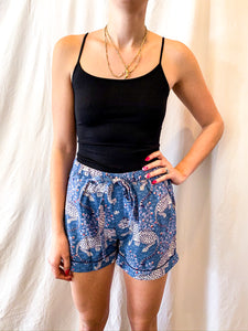 Printfresh Pajama Short