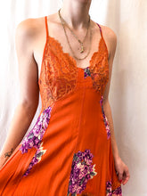 Load image into Gallery viewer, Free People Trapeze Slip Dress