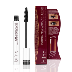 Amplified Tubing Mascara Black