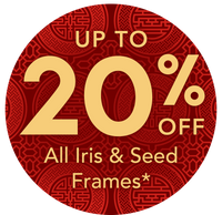 Up to 20% off Nixplay Iris and Seed!
