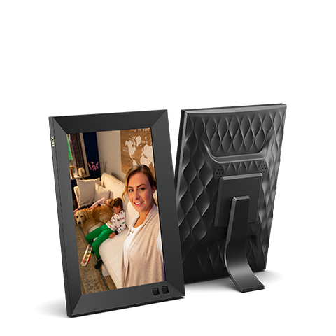 NIX Digital Photo Frame 8 inch (Non-Wi-Fi)