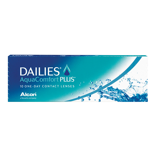 Dailies AquaComfort Plus One