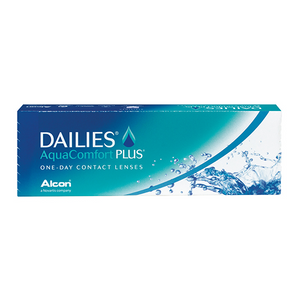 Dailies AquaComfort PLUS x30
