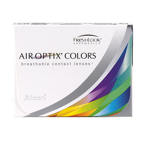 Air Optix Colors Formulado