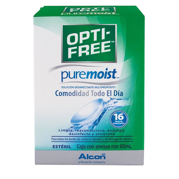 Opti-Free Puremoist 60 ml