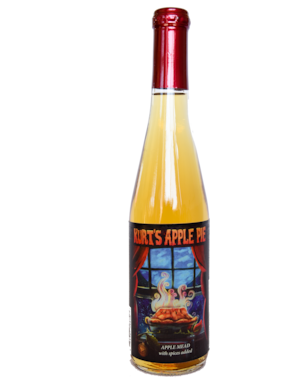 Moonlight Mead Kurts Apple Pie