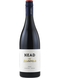 Head The Blonde Shiraz 2018