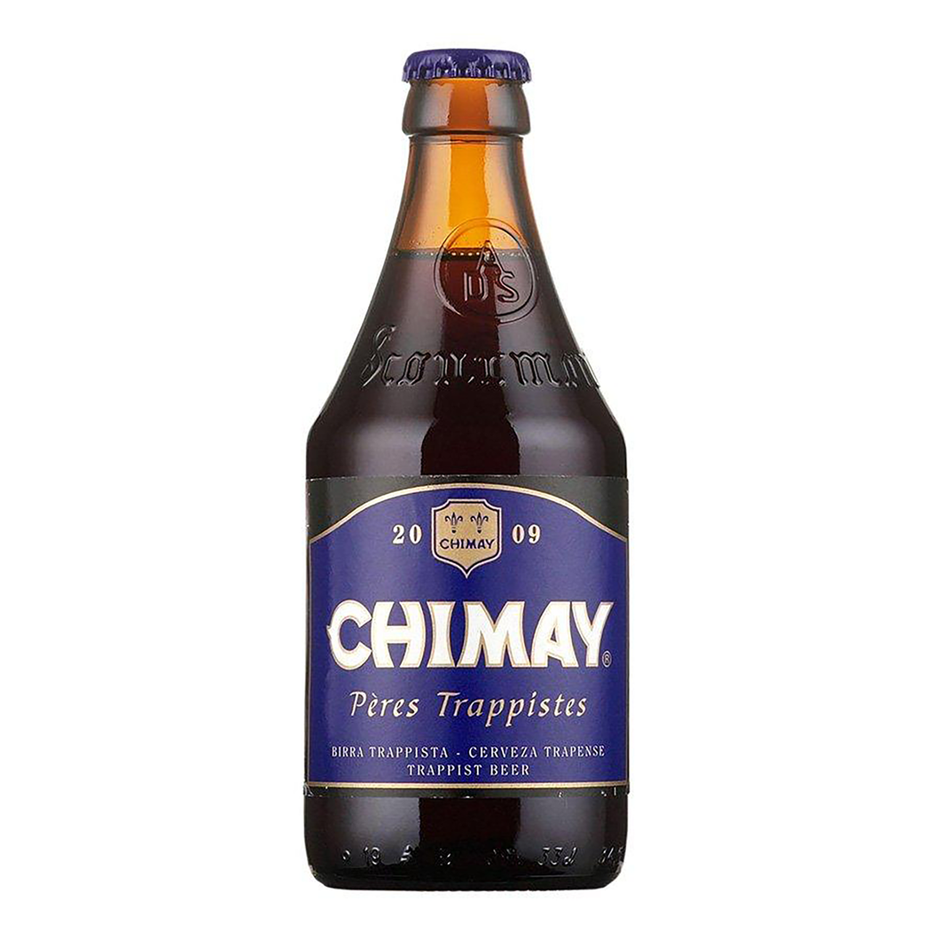 Chimay Blue Strong Dark Ale 2020