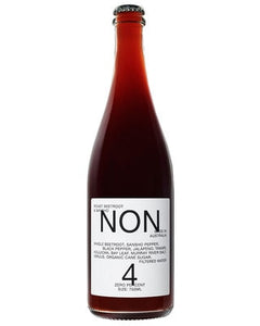 NON 4 Roasted Beetroot and Sansho Alcohol Free Wine