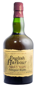 English Harbour Antigua Rum 5 years