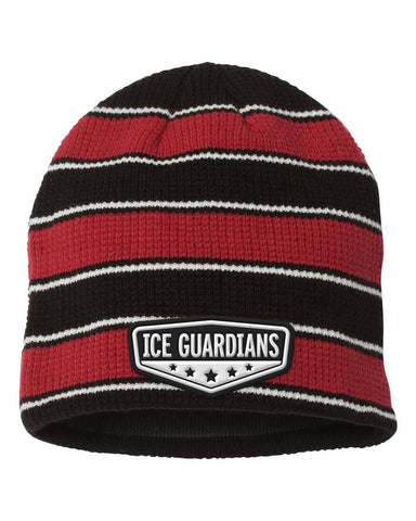 ICE GUARDIANS 'THE SHINING' MESH BACK HOCKEY CAP