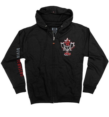 DEVIN TOWNSEND 'LEAF HOCKEY CLUB' HOCKEY FLANNEL