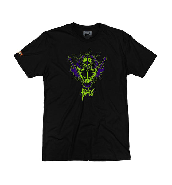 DOYLE WOLFGANG VON FRANKENSTEIN 'MONSTERMAN' HOCKEY T-SHIRT