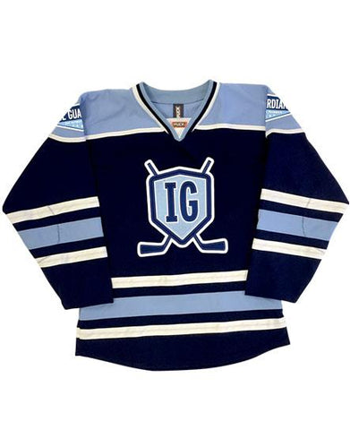 FIRST JASON 'SLASHERS' HOCKEY JERSEY