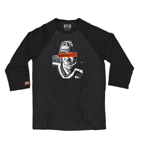 PUCK HCKY 'DOUBLE DOUBLE' HOCKEY T-SHIRT