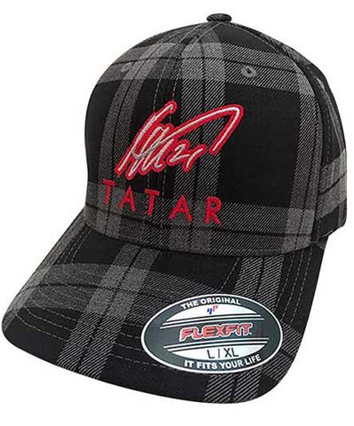 MARIAN HOSSA 'DIAMOND' HOCKEY CAP