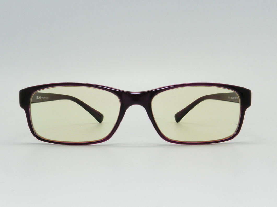 BluTech Computer Protective Glasses (+0.50) - Model 5