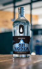 Load image into Gallery viewer, 031 Vodka 750ml (by Distillery 031)