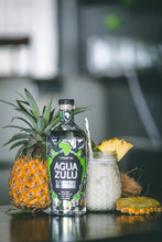 Load image into Gallery viewer, Agua Zulu Cachaça 750ml (by Distillery 031)