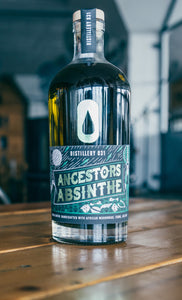 Ancestors Absinthe 750ml (by Distillery 031)