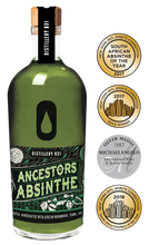 Load image into Gallery viewer, Ancestors Absinthe 750ml (by Distillery 031)