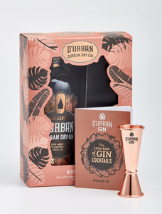 D'Urban Dry Gin GIFT PACK (Distillery 031)