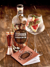 Load image into Gallery viewer, D'Urban Dry Gin GIFT PACK (Distillery 031)
