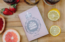 Load image into Gallery viewer, The Little Book of Gin Cocktails