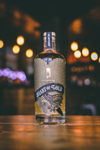 Heart of Gold Vanilla & Baobab Liqueur (Distillery 031)