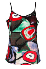 Load image into Gallery viewer, Floral Print Tank Top in Multi XL