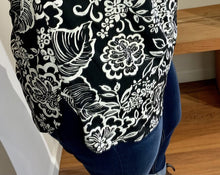 Load image into Gallery viewer, S/S tunic top XL/1X