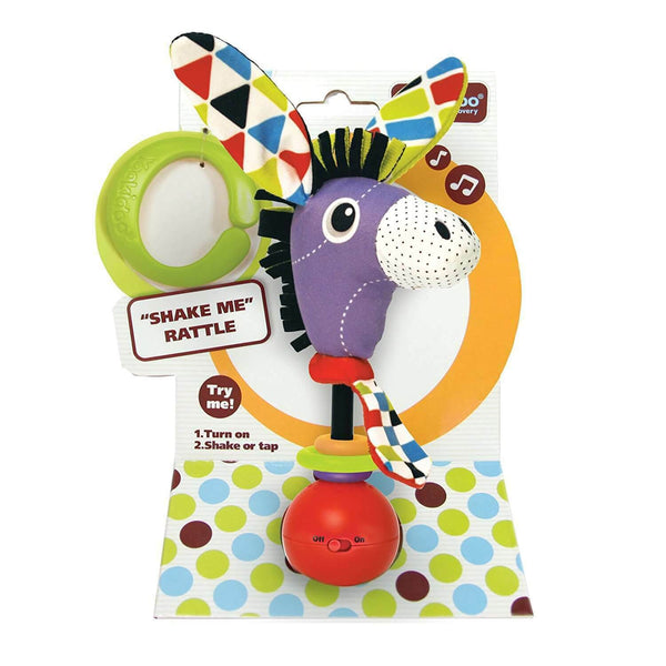 Musical Rattle for Children