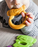 eKummy Teether Ring