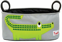 3Sprouts Storage for Animal Stroller