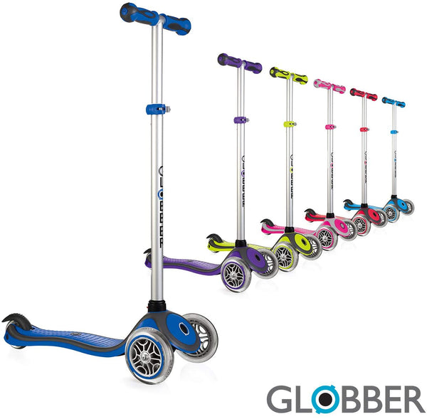 Globber Primo Plus Scooter