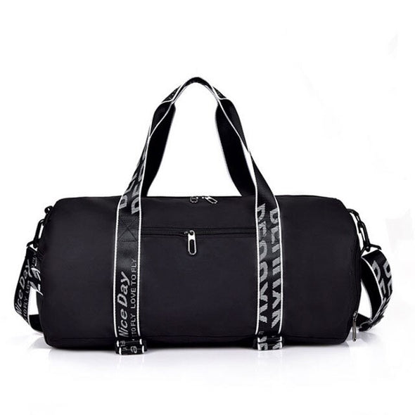 The Antheia Fitness Bag - Athenian Fitwear