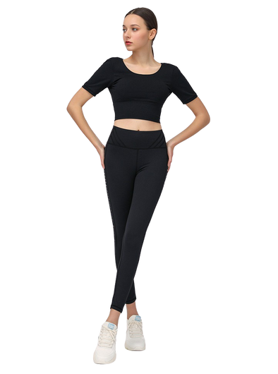 Ajax Leggings - Athenian Fitwear