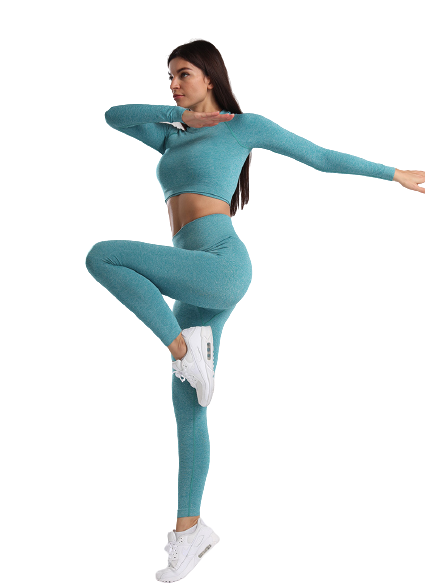 The Aura Top - Athenian Fitwear