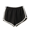 Anti Emptied Skinny Shorts - Athenian Fitwear