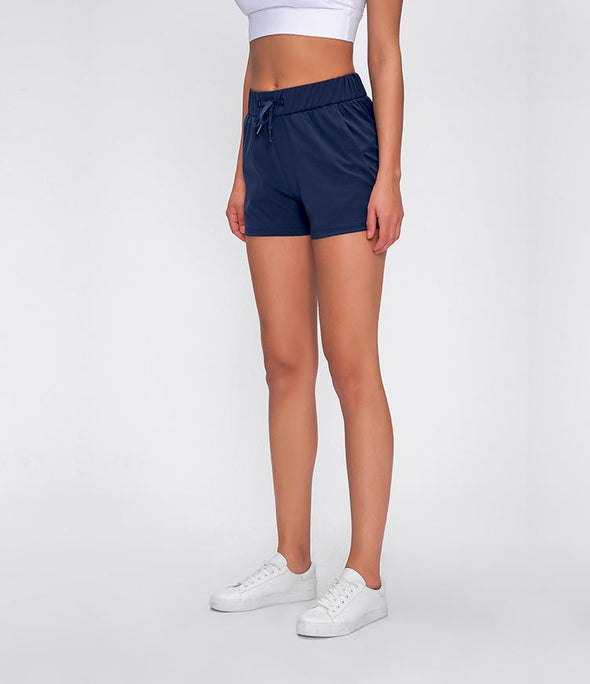 Butter Soft Workout Shorts - Athenian Fitwear