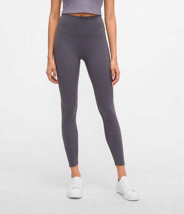 Squat Proof High Waist Pant - Athenian Fitwear