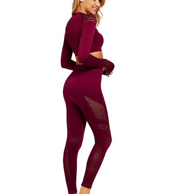 The Aura 2-Piece Set - Athenian Fitwear