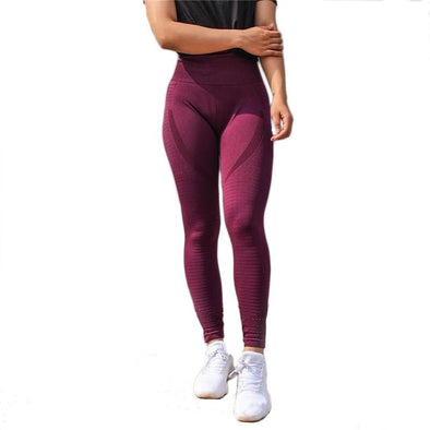 The Hera Legging - Athenian Fitwear