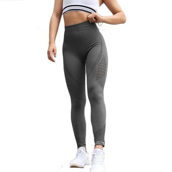The Nyx Legging - Athenian Fitwear